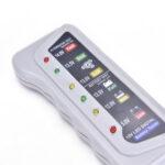 6-LED-DC12V-Car-Vehicle-Digital-Battery-Alternator-Load-Tester-Display-Diagnostic-Tool