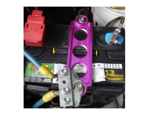 Screenshot-2017-10-6 Car Racing Battery Tie Down Hold Bracket Lock Anodized for JDM Honda Civic CRX 88-00(10)