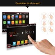 CAPACITIVE