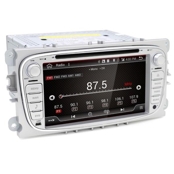 RADIO-600P