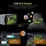 RCA-OUT-600P