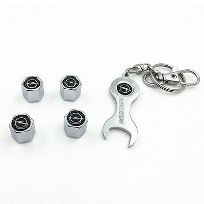 4pcs-Set-Steel-Car-Tyre-Tire-Wheel-Valve-Stems