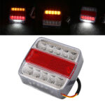 Car-Styling-10-LED-Truck-Car-Trailer-Boat-Caravan-Rear-Tail-Light-Brake-Lamp-Taillight-Car