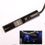 Universal-APEX-Auto-Turbo-Timer-For-NA-Turbo-Black-Pen-Control-JDM-Blue-Led