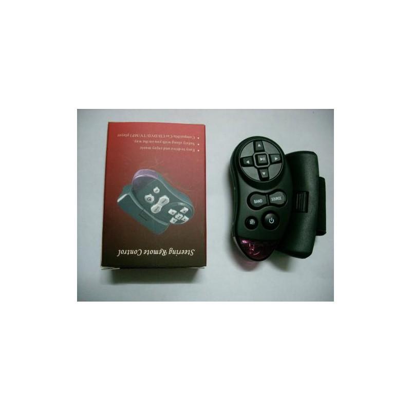 steering-wheel-remote-controller